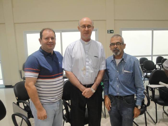 Walter Merlugo - Dom João e Eu