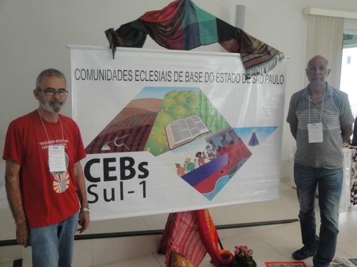 Delegados CEBs Jales 003