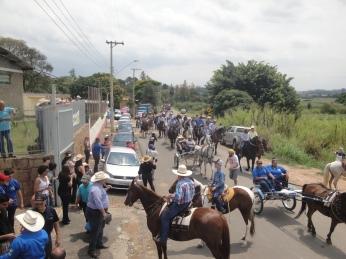 Desfile Cavaleiros - NB Aparecida 2017 005