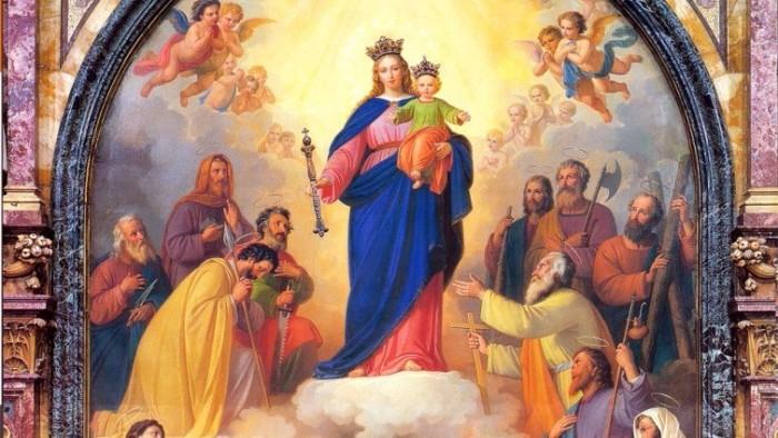 Conheça a história de Nossa Senhora Auxiliadora