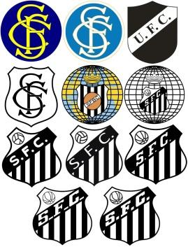 Resultado de imagem para Santos FC