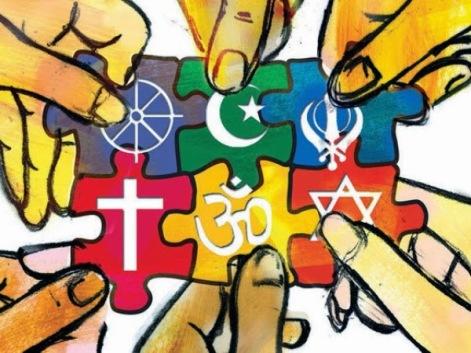 Resultado de imagem para ecumenismo