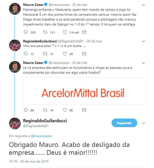 mauro-cezar-torcedor-demitido