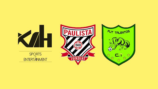 Resultado de imagem para Paulista Fut talentos