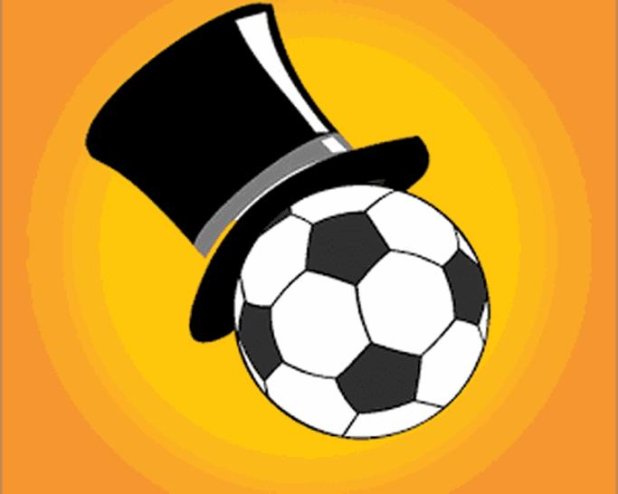 Resultado de imagem para cartolas no futebol