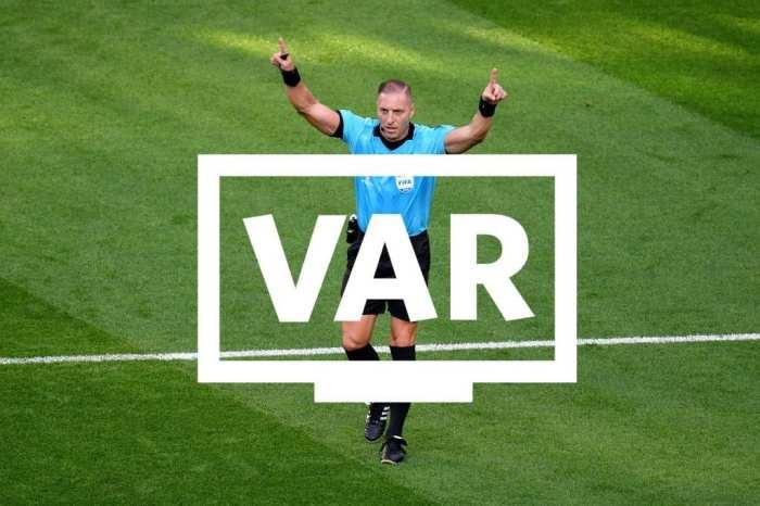 Jornalista sem jornal: Como o Var veio para atrapalhar o futebol