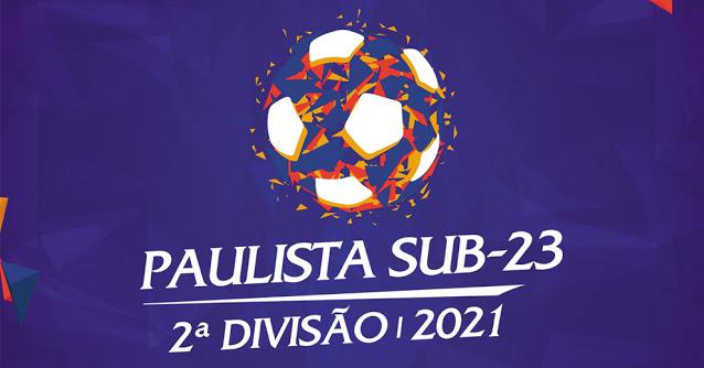 Campeonato Paulista Sub-23 segunda divisão 2021