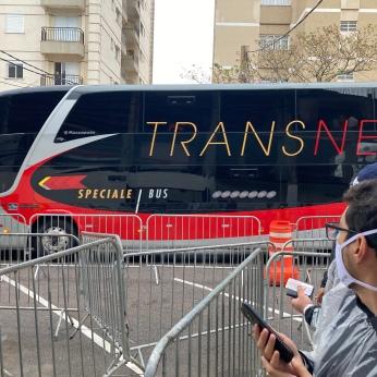 Ônibus do RBB